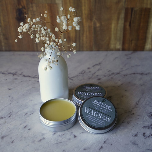 Nose & Toes Balm