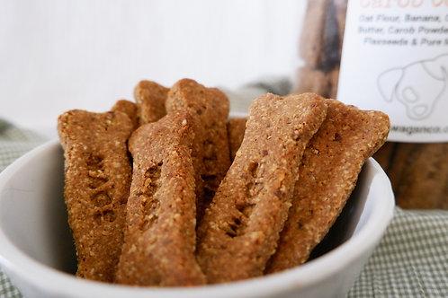 Bulk Buy - Natural Home Made Cookies (VEGAN)