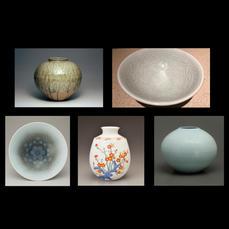 九州の誇る5人の陶芸家