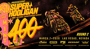 Super Hooligans at the mint 400!!!!