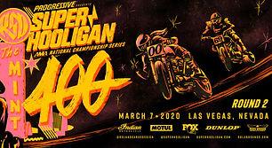 Super Hooligans at the mint 400!!!!