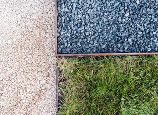 Comparing Gravels for Landscape Installation