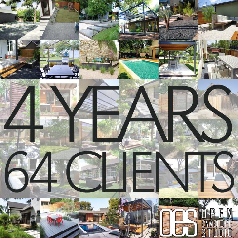 OES | Celebrates 4 years!