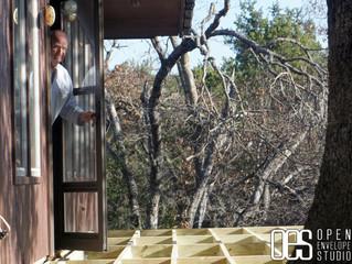 Deck: Bomar Residence