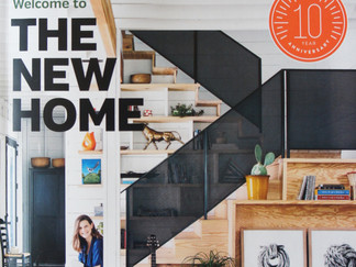 Featured in Austin Home Magazine: Abbenante Residence