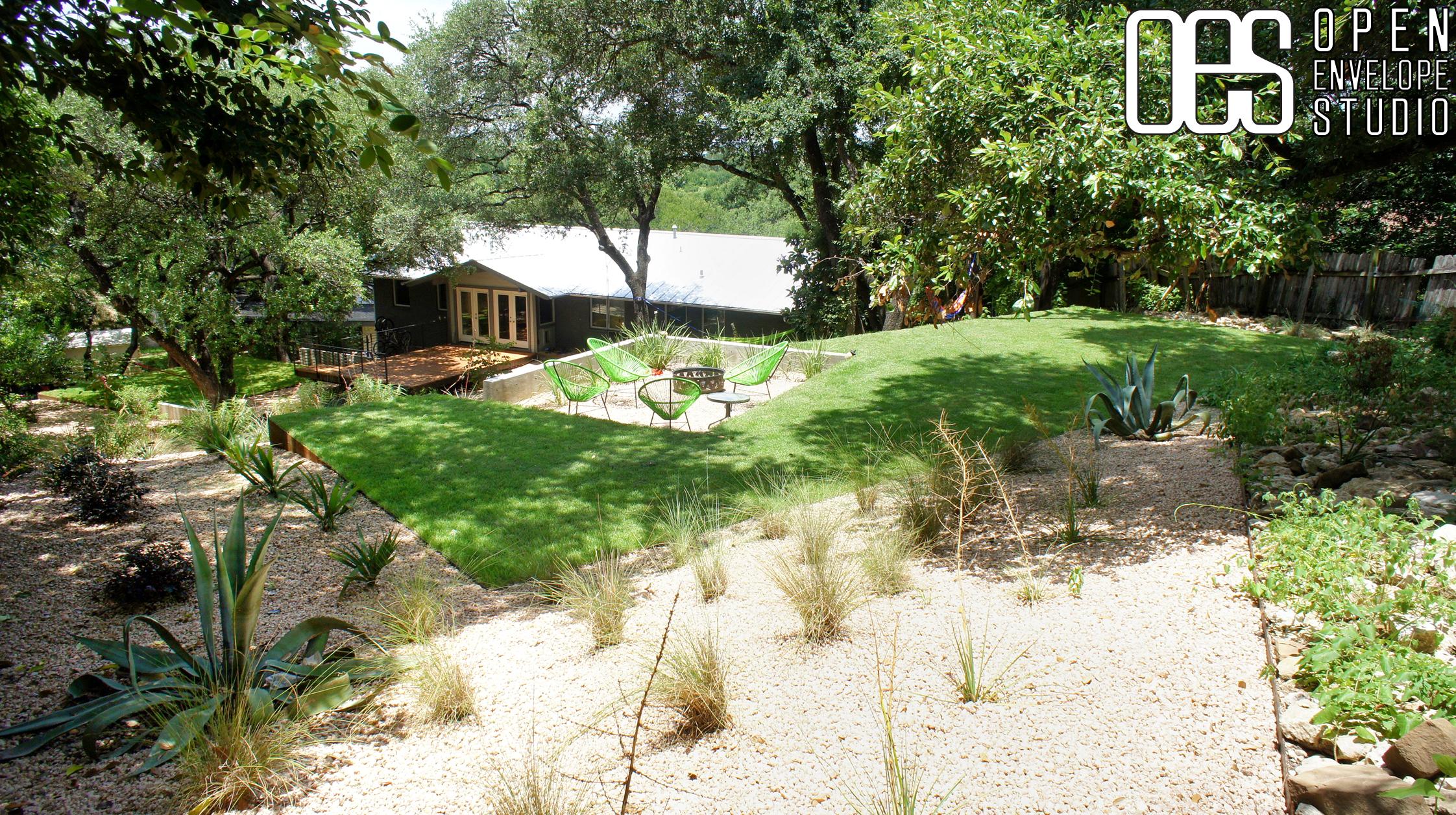 mounce residence