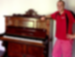 perth piano removals mover movers removal removalist grand upright pianola piano movers perth