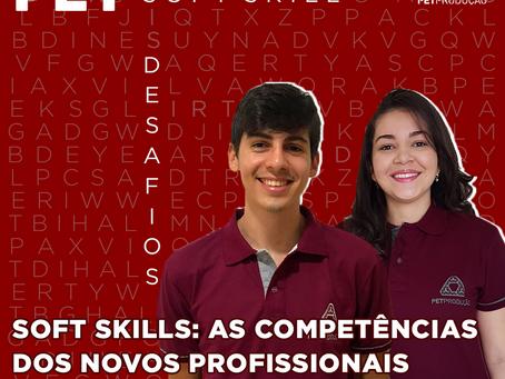 Soft Skills: as competências dos novos profissionais