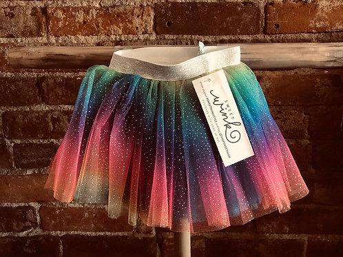 Handmade Tutus with Glitter design
