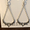 Thumbnail: Sterling chain dangles