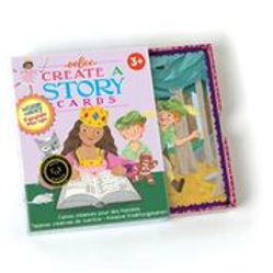 Tell me a Story Cards Ages 3+/3 themes