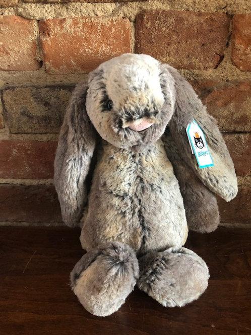 Bashful Woodland Bunny-Medium