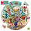 Thumbnail: 500 Piece Round Puzzle/3 Styles
