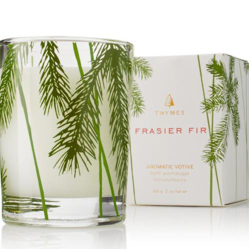 Frasier Fir 2 ounce Candle