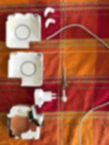 Réparation Apple MacBook Chargeur