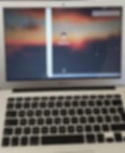 Réparation Ecran MacBook Air