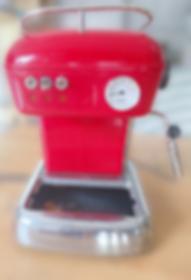 Réparation Machine à café Ascaso