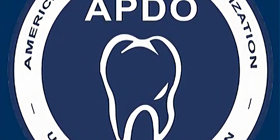 APDO 2nd General Meeting