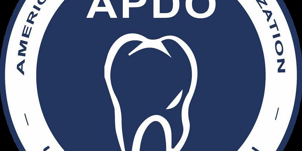 APDO Fourth General Meeting