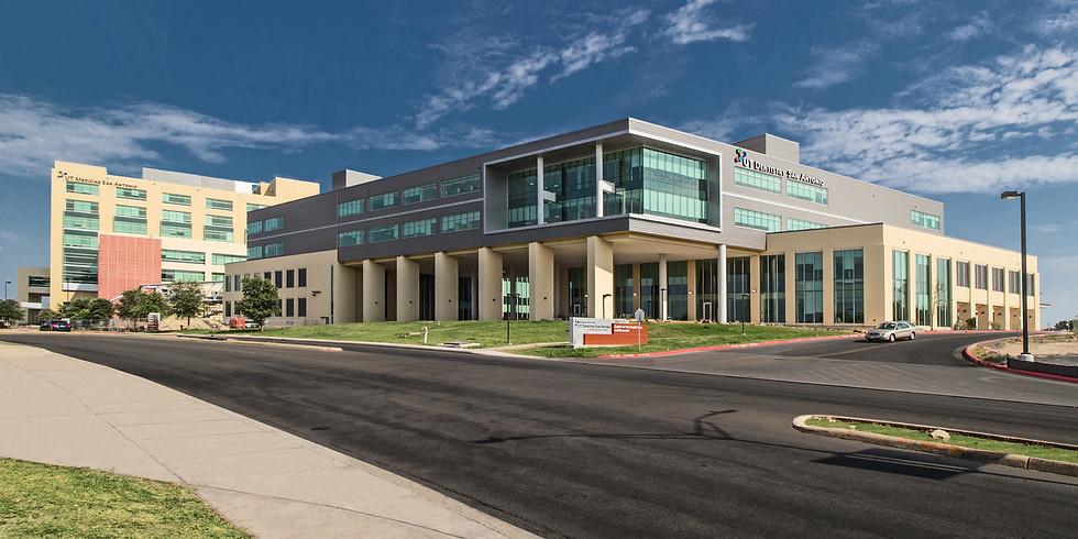 UT School of Dentistry: San Antonio Tour