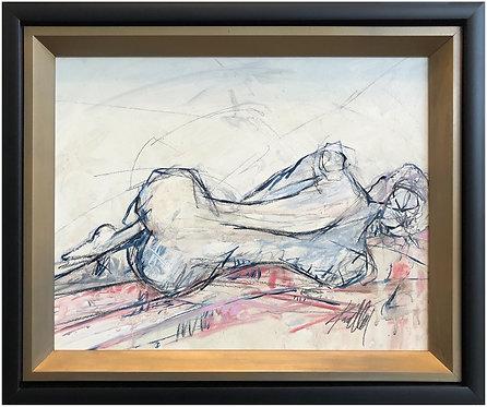 'Nude #88'