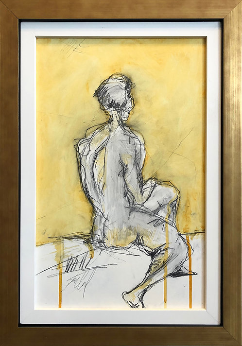 'Nude #5'