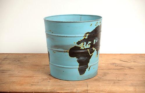 Earthly Waste Basket