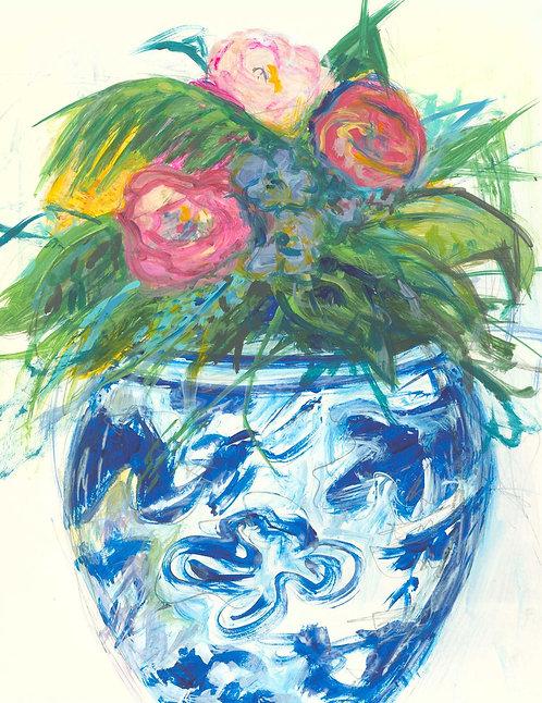 Still Life 428 Giclee Print