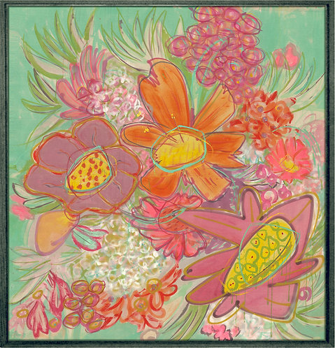 'Flowershow'