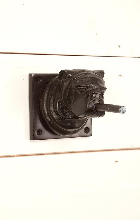 Bulldog Hook