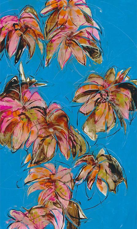 Giclee Print 'Aloha State I'
