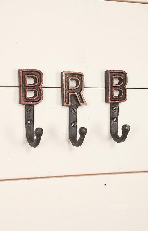 BRB Hooks