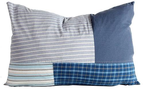 Mens Shirting Pillow