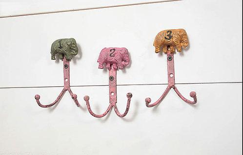 Elephant Hooks