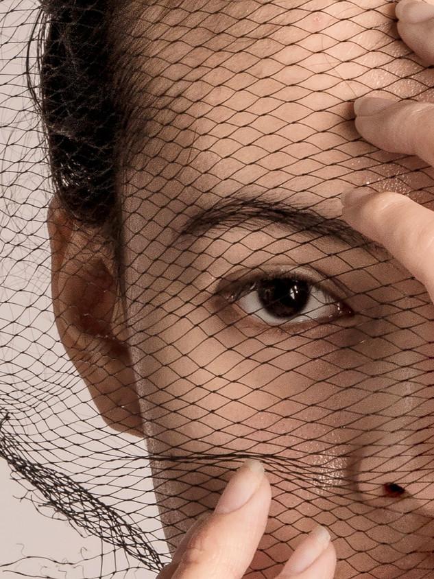Female Close-up