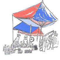 Logo associazione commercianti ambulanti ticinesi