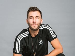 """Győrfi Márton """"Jauri"""" DJ"""