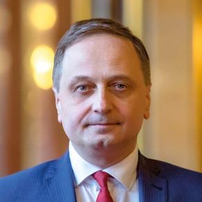 Brenner Koloman - az Országgyűlés alelnöke