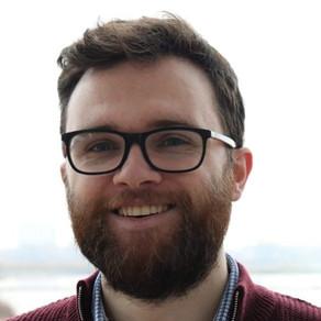 Diarmuid Burke - online politikai tartalomgyártó