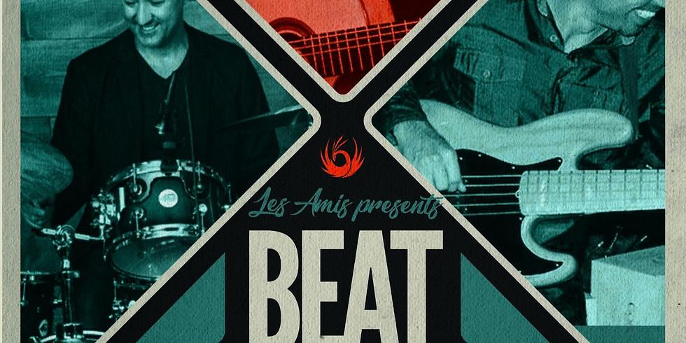 Brazilian Jazz Beat Academy