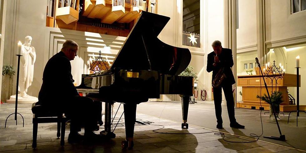 International Musician Markus Burger