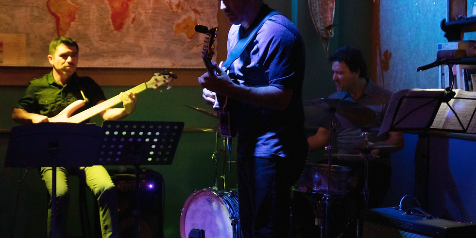 Brazilian Jazz Night with Beat Academy