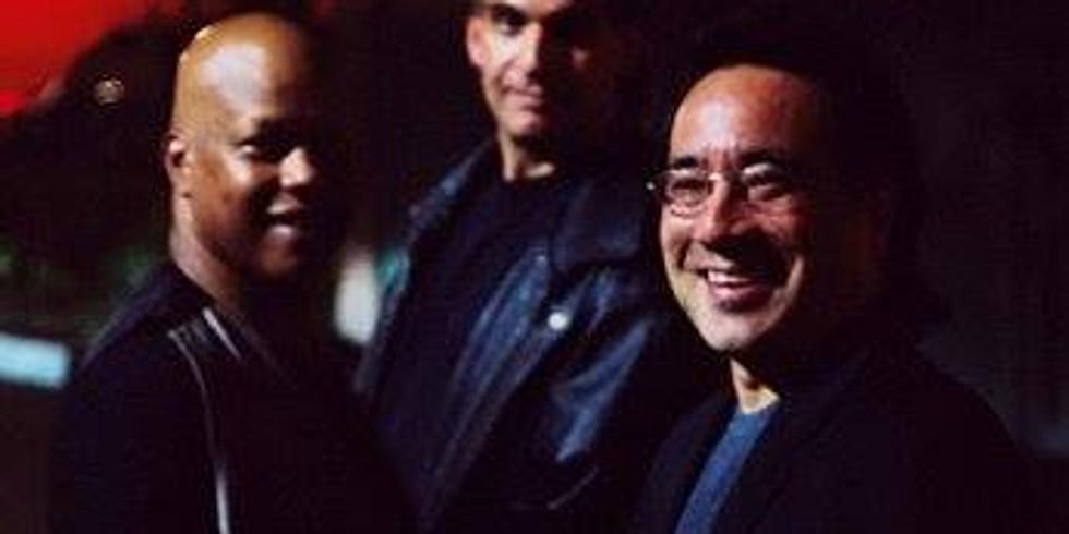 The Ron Kobayashi Trio