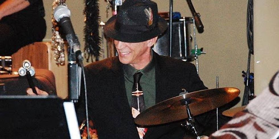 Bryan Cabrera Trio