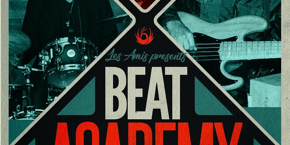 Beat Academy Trio Brazilian Jazz