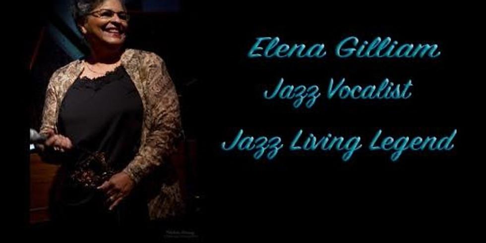 Jazz Legend Elena Guilliam