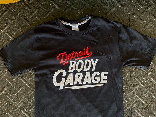 DBG Performance Tee