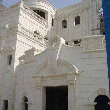 Art-works CNC - Marble Egypt