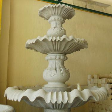 Fountain - Marble Egypt