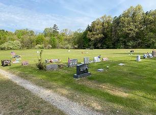 Oakfied Cemetery - west.jpg